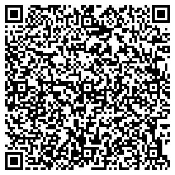 QR-код с контактной информацией организации ГАЛИЧСКОЕ УПП ВОС, ООО