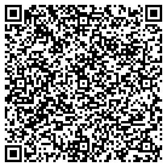 QR-код с контактной информацией организации ГАЛИЧ-М, ООО