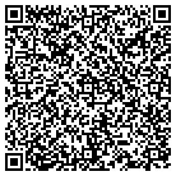 QR-код с контактной информацией организации ДЕТСКИЙ САД № 884