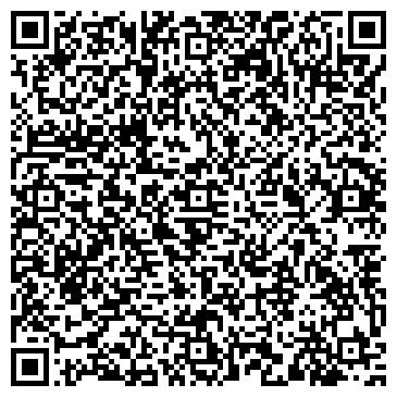 QR-код с контактной информацией организации Дополнительный офис № 5278/0202
