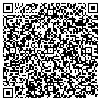 QR-код с контактной информацией организации КОГ УРАЛЬСКОЕ УПП