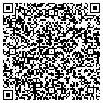 QR-код с контактной информацией организации СОЛИЛЕС, ОАО