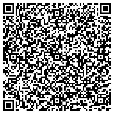 QR-код с контактной информацией организации СОЛИГАЛИЧСКИЙ ЛЕСПРОМХОЗ, ОАО