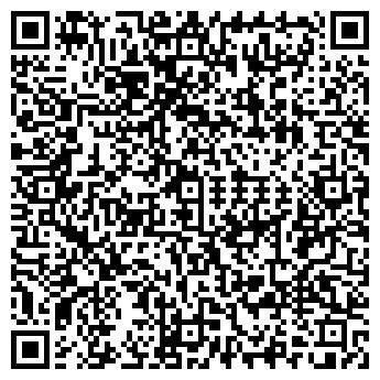 QR-код с контактной информацией организации СОЛНЦЕВСКОЕ РАЙПО