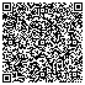 QR-код с контактной информацией организации ГОСТИНИЦА МПП ЖКХ