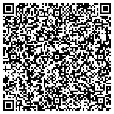 QR-код с контактной информацией организации СМЕШАННОЕ ТОВАРИЩЕСТВО ИМ. М. ГОРЬКОГО
