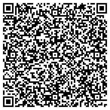 QR-код с контактной информацией организации СОСНОВСКИЙ МЯСОКОМБИНАТ, ОАО