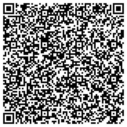 QR-код с контактной информацией организации МУП «Спасский район электрических сетей»
