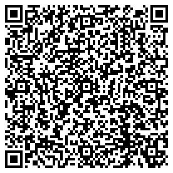 QR-код с контактной информацией организации РОСГОССТРАХ ИЖЕВСКОЕ