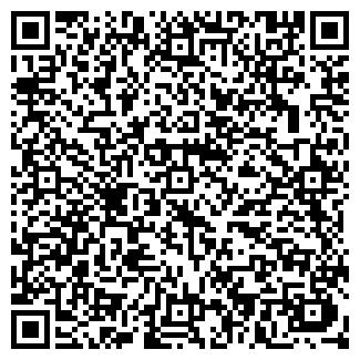 QR-код с контактной информацией организации ЗАО КИРИЦЫ