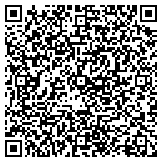 QR-код с контактной информацией организации ТОО КИСТРУС