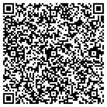 QR-код с контактной информацией организации СТЕПУРИНСКИЙ ЛЬНОЗАВОД,, ОАО