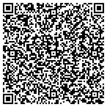 QR-код с контактной информацией организации СТАРИЦКИЙ АРХИТЕКТУРНО-ХУДОЖЕСТВЕННЫЙ И АРХЕОЛОГИЧЕСКИЙ МУЗЕЙ