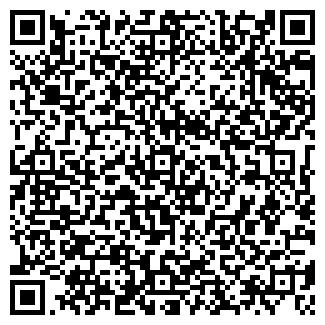 QR-код с контактной информацией организации ХЛЕБПРОМТОРГ