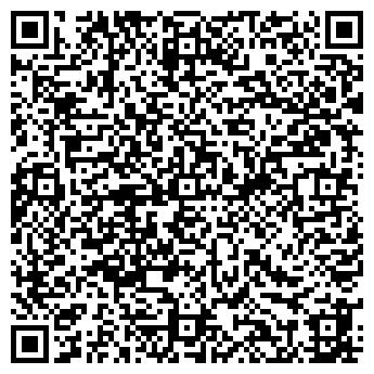 QR-код с контактной информацией организации УЧРЕЖДЕНИЕ ОБ-21/5, ГУП