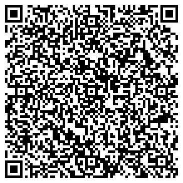 QR-код с контактной информацией организации АФРОДИТА РЕАБИЛИТАЦИОННЫЙ ЦЕНТР, ООО