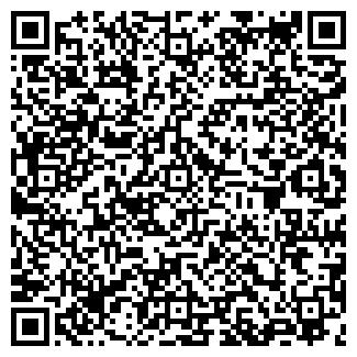 QR-код с контактной информацией организации НТВ ГАЗЕТА