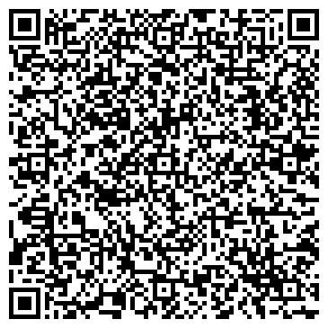 QR-код с контактной информацией организации ТЕАТРАЛЬНЫЕ ВЕДОМОСТИ ГАЗЕТА