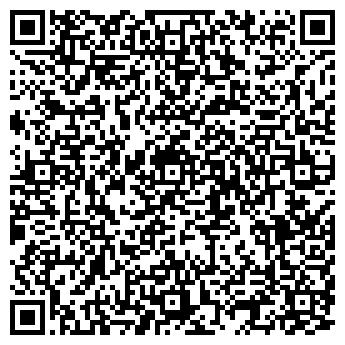 QR-код с контактной информацией организации ТРЕТИЙ ПОЛЮС ГАЗЕТА