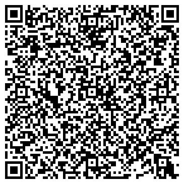 QR-код с контактной информацией организации ЭЛЕКТРОСТАЛЬ ГАЗЕТА