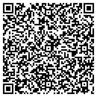 QR-код с контактной информацией организации РЕКОМ, ЗАО