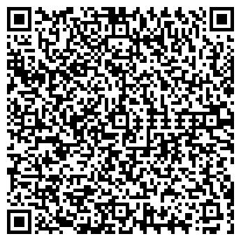 QR-код с контактной информацией организации ЦЕНТР ИМЦ
