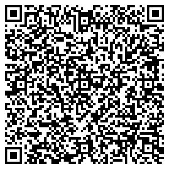 QR-код с контактной информацией организации ОПТОПРОМ-СЕРВИС, ЗАО