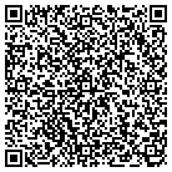 QR-код с контактной информацией организации ТИПОГРАФИЯ СГОК, ОАО