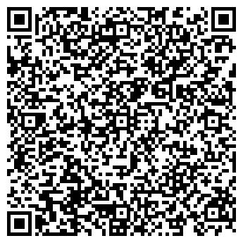 QR-код с контактной информацией организации ОСКОЛПРИНТ