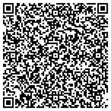 QR-код с контактной информацией организации СТАРЫЙ ОСКОЛ РЕКЛАМНО-ИНФОРМАЦИОННАЯ СЛУЖБА