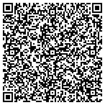 QR-код с контактной информацией организации ОБЩЕСТВО ГЛУХИХ ИНВАЛИДОВ