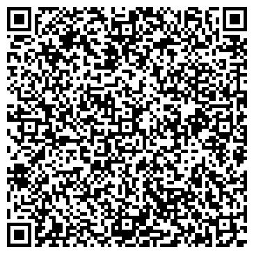 QR-код с контактной информацией организации ПЕРЕГОВОРНЫЙ ПУНКТ № 14