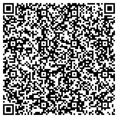 QR-код с контактной информацией организации ТОРГОВО-КООПЕРАТИВНОГО ТЕХНИКУМА ОБЩЕЖИТИЕ