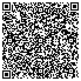 QR-код с контактной информацией организации АВТЕКС СТОА, ООО