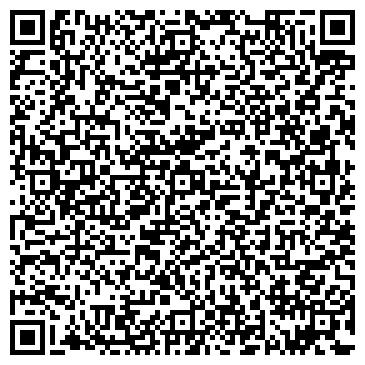 QR-код с контактной информацией организации ТОРГОВО-КООПЕРАТИВНЫЙ ТЕХНИКУМ