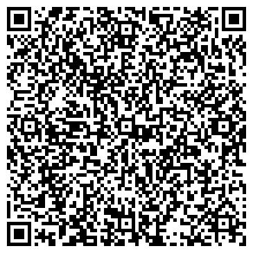 QR-код с контактной информацией организации СОВРЕМЕННЫЙ ГУМАНИТАРНЫЙ ИНСТИТУТ ФИЛИАЛ