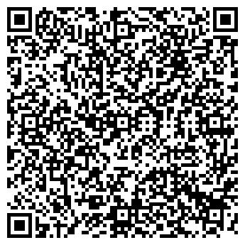 QR-код с контактной информацией организации СНЕЖАНА ЧИП