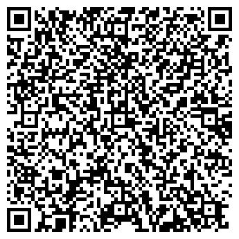 QR-код с контактной информацией организации ВОСТОЧНЫЙ-14 ЖСК