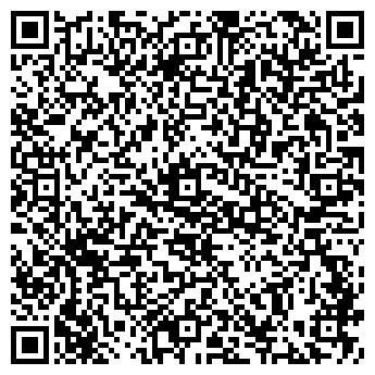 QR-код с контактной информацией организации ОЛИС, ЗАО