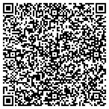 QR-код с контактной информацией организации Дополнительный офис Арбатский