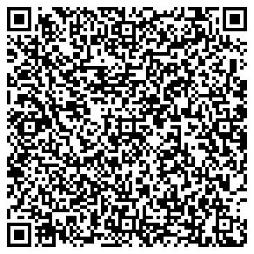 QR-код с контактной информацией организации ЦЕНТР ОЗДОРОВЛЕНИЯ ДЕТЕЙ И ПОДРОСТКОВ