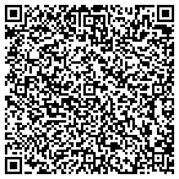 QR-код с контактной информацией организации ОСТРОВ КОМПАНИЯ, ЗАО