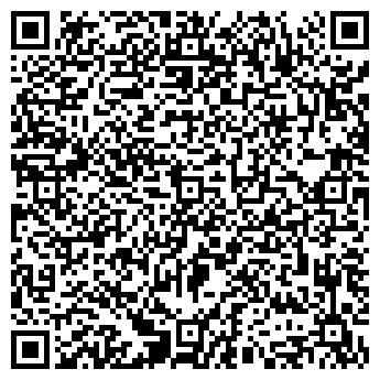 QR-код с контактной информацией организации БИЗНЕС-ШКОЛА