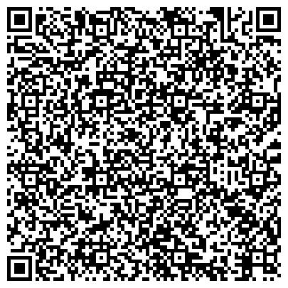 QR-код с контактной информацией организации СПЕЦИАЛИЗИРОВАННОЕ УПРАВЛЕНИЕ МЕХАНИЗАЦИИ ЦЕНТРОМЕТАЛЛУРГМОНТАЖ, ОАО