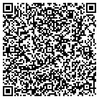 QR-код с контактной информацией организации КАНАМ РОССИЯ, ООО
