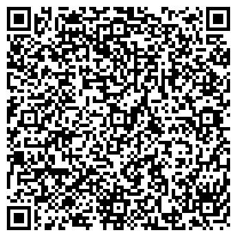 QR-код с контактной информацией организации ОСКОЛМЕБЕЛЬКОМПЛЕКТ, ООО