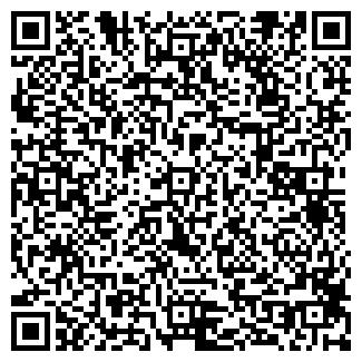 QR-код с контактной информацией организации ОСКМЕТ, ЗАО