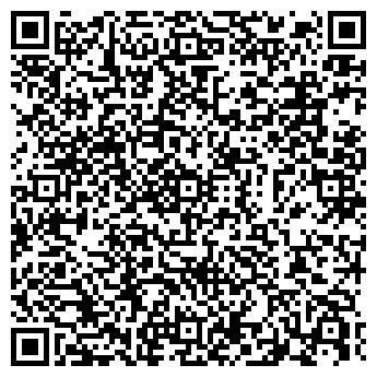 QR-код с контактной информацией организации БЕЛАВТОПАСС, ОАО