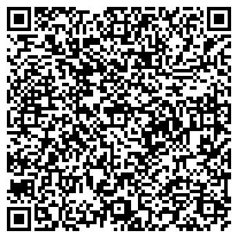 QR-код с контактной информацией организации СД РЕКОРДС, ООО