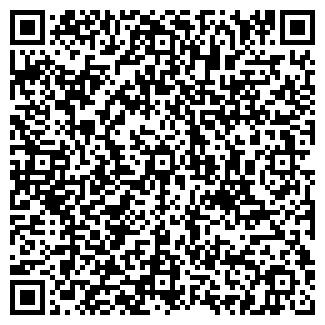 QR-код с контактной информацией организации САНКОР, ЗАО